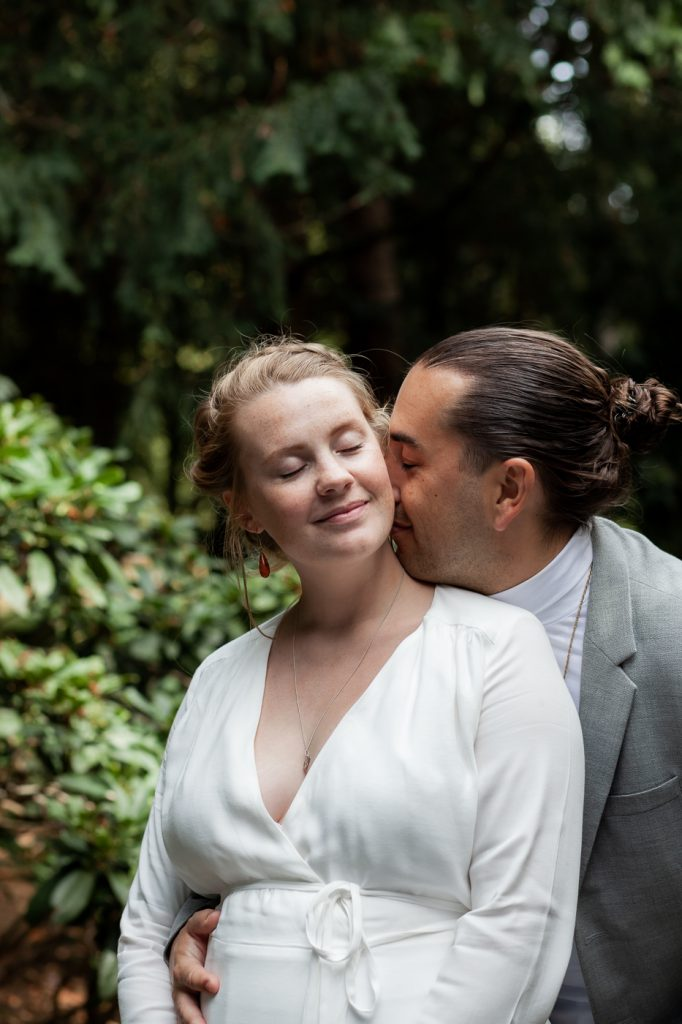 F & N bröllop