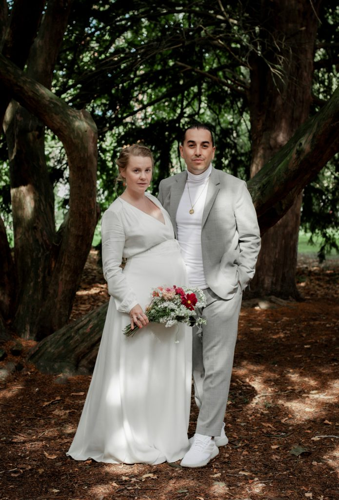 Bröllop Hedda Rabe